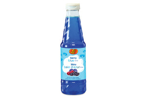 Jelly Belly Berry Blue Syrup