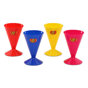 Jelly Belly Reusable Treat Cone Cups