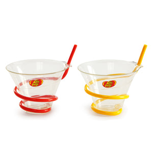 Jelly Belly Swirl Cups