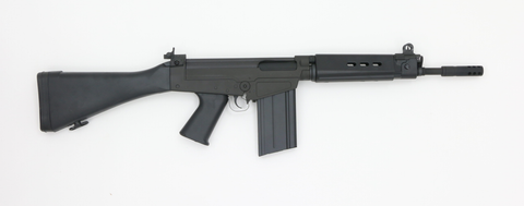 King Arms FAL Carbine AEG-Swiss Tactical Center-Swiss Tactical Center
