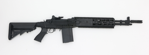 Cyma M14 EBR AEG-Swiss Tactical Center-Swiss Tactical Center