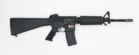 G&P M4 A1 Carbine AEG-Swiss Tactical Center-Swiss Tactical Center