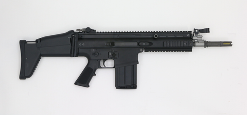 WE Scar H GBB-Swiss Tactical Center-Swiss Tactical Center