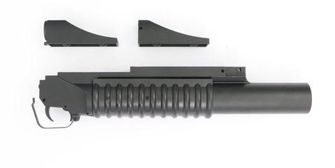 Dboys M203 Airsoft Grenade Launcher long