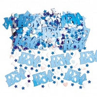 It's A Boy Confetti