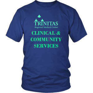 TRMC Clinical & Community Services