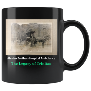 Alexian Brothers Hospital Ambulance (2564)