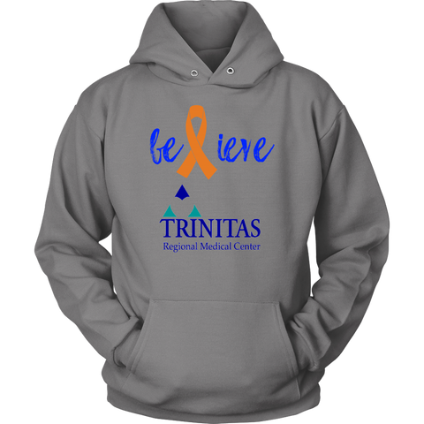 "Trinitas ""Believe"" (Leukemia) (2368)"