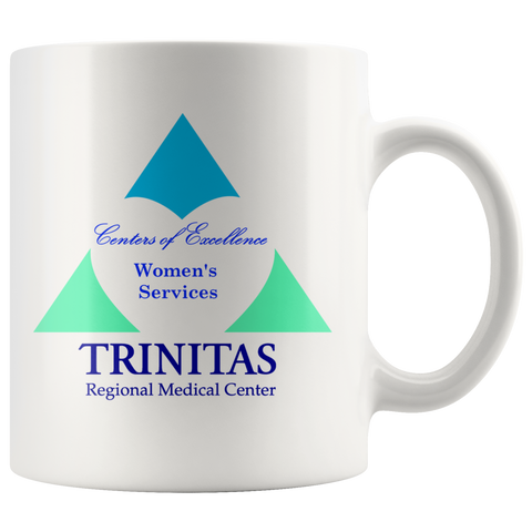 Trinitas Centers of Excellence: Women's Services (1100)
