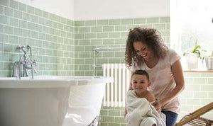 5 Creative Tips to Get Your Baby to Love Bath Time