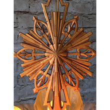 "Load image into Gallery viewer, Virden ""Rayburn"" Series Art Deco Chandelier ca 1935"