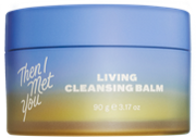 Living Cleansing Balm