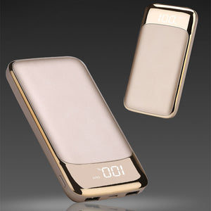 Powerbank Portable Phone Charger