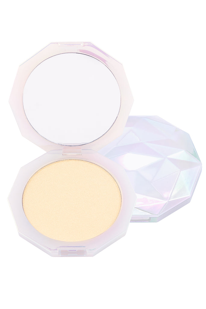 Mercury Moon Prism Powder