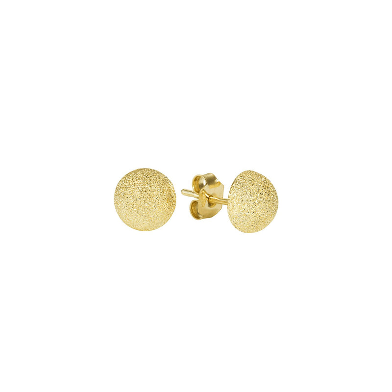 FLORENTINE FINISH MEDIUM BUTTON STUDS