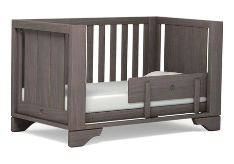 Image of Boori Eton Expandable™ Cot bed - Mocha - The Stork Has Landed