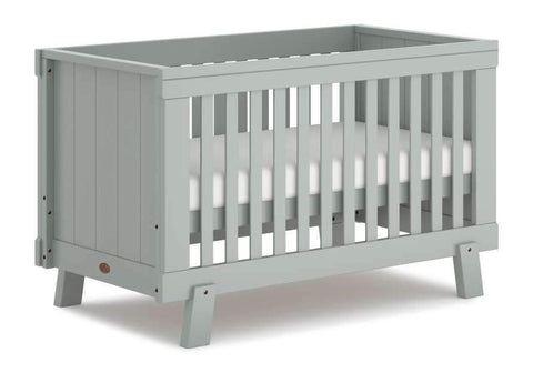 Boori Lucia Cot Bed - Pebble