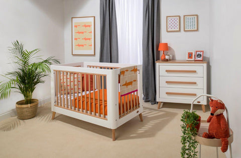 Image of Boori Perla 2 Piece Room Set - The Stork Has Landed