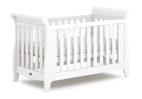 Boori Sleigh Expandable 2 Piece Set - Barley - The Stork Has Landed