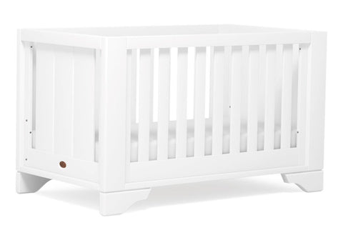 Boori Eton 2 Piece Set - White - The Stork Has Landed