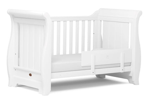 Boori Sleigh White 2 Piece Set - The Stork Has Landed