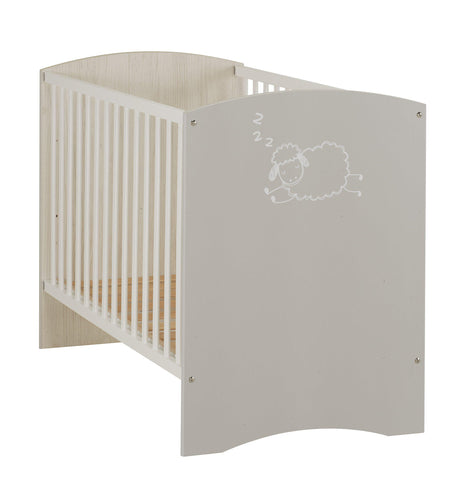 Galipette Gabin Cot Bed - The Stork Has Landed