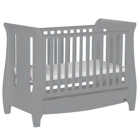 Tutti Bambini Katie 3 Piece Set Cool Grey - The Stork Has Landed