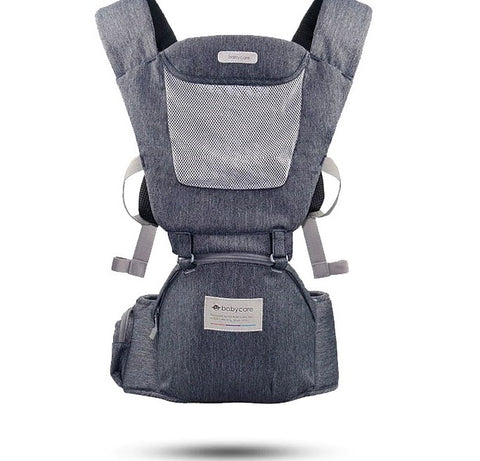 Image of Baby HipSeat Carrier - The Stork Has Landed