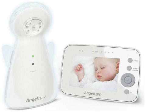 Angelcare AC1320 Baby Video Monitor - The Stork Has Landed