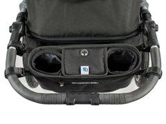 Bumbleride Parent Pack On Indie All Terrain Stroller