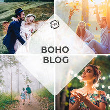 Load image into Gallery viewer, Boho Blog