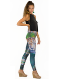 Our Most Luxurious Legging in Leopard