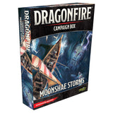 Dragonfire: Campaign Moonshae Storms Expansion by Catalyst Game Labs