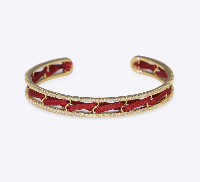 Adjustable Bracelet : MB-3133 - Womens Jewellery - Mahroze