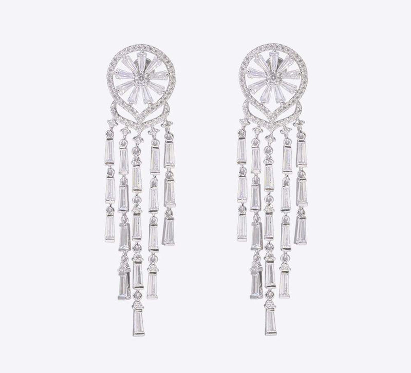 Drop Earrings, Buy Traditional Drop Earrings for Women - Mahroze