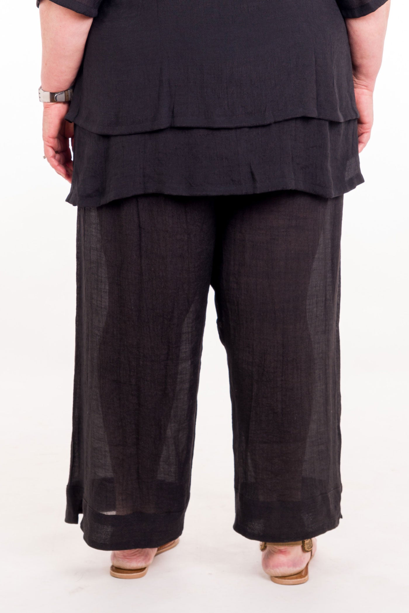 Single Layer Pants