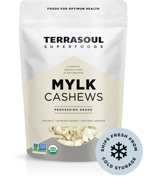 Cashews Mylk Grade (Splits)