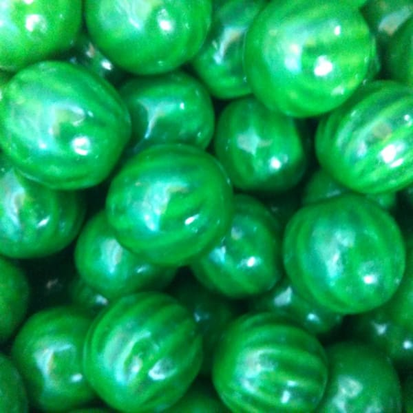 Wicked Watermelon Gumballs (1080 Count) - Gumball Machine Warehouse