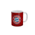 FunkyTradition FC Bayern Munchen Football Red Ceramic Coffee Mug