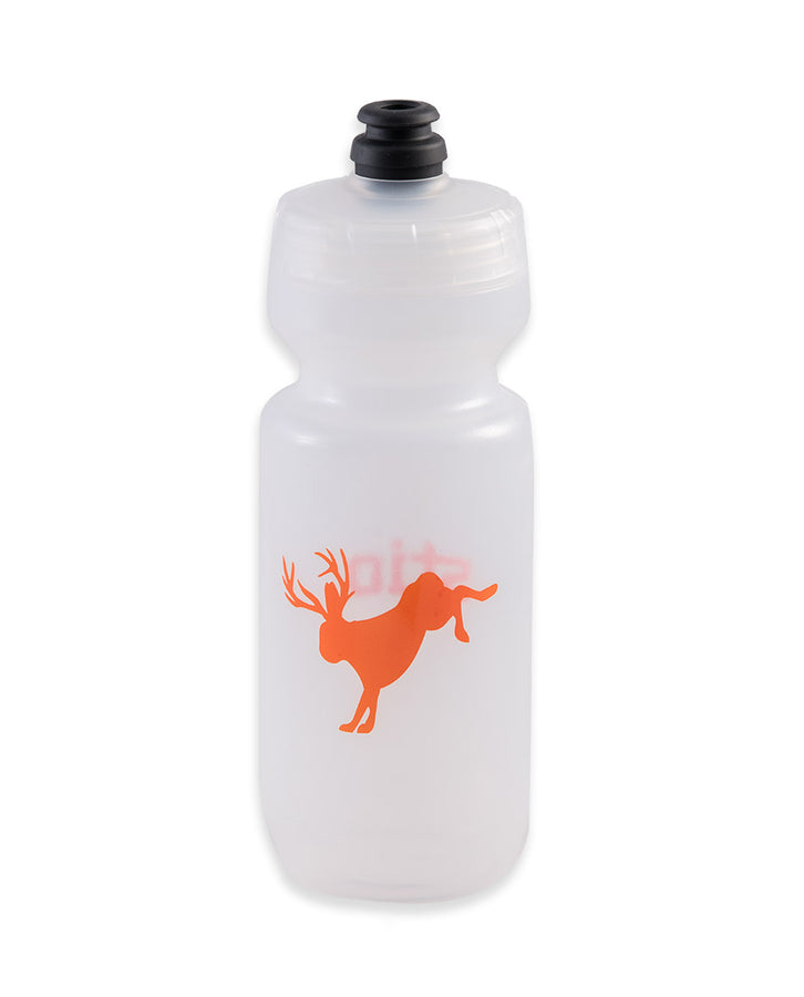 Bucking Jack Water Bottle
