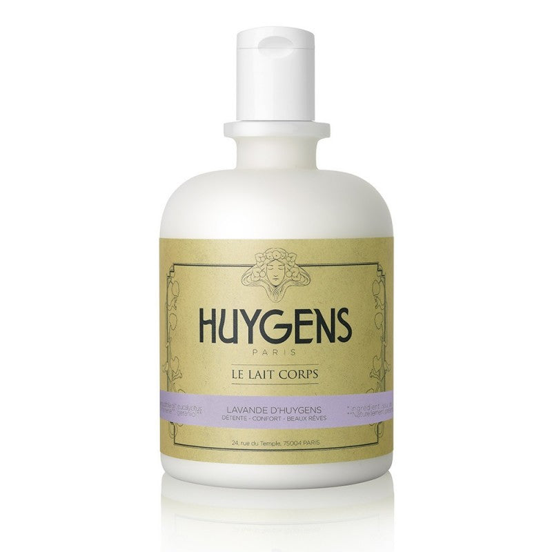 Lavande D'Huygens Body Lotion