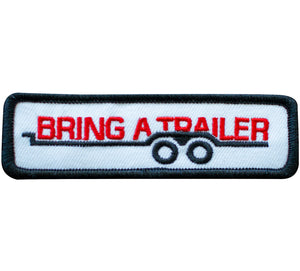 Bring A Trailer Patch