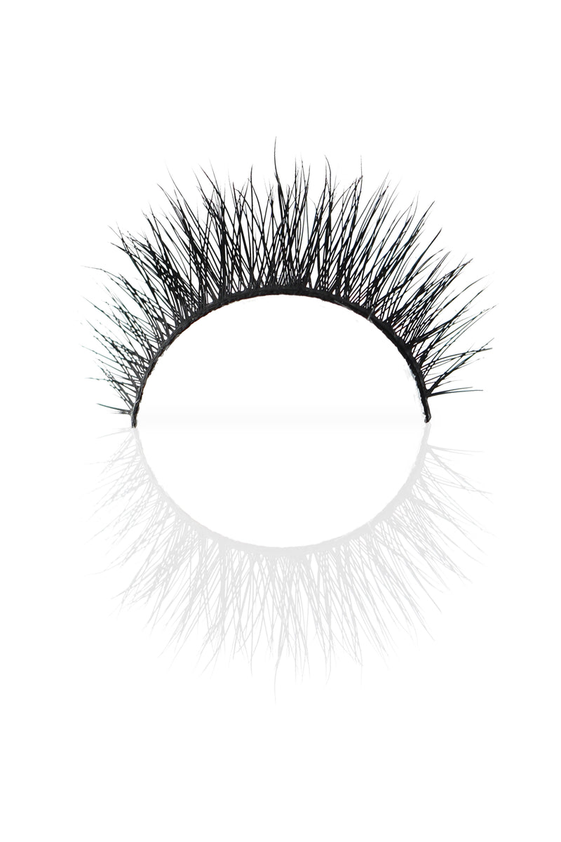 GB17 Luxury Mink Eyelashes