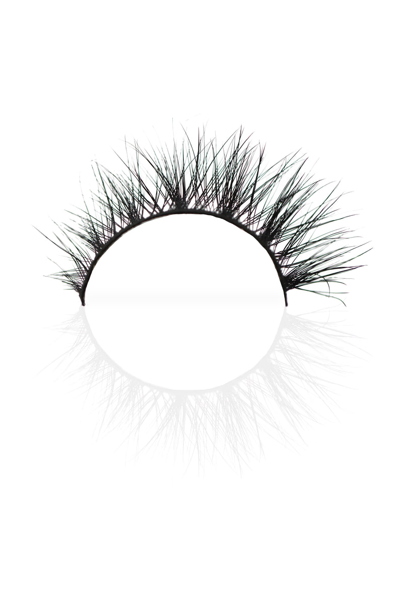 GB29 Luxury Mink Eyelashes