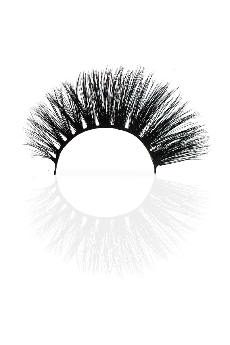 GB38 Luxury Mink Eyelashes