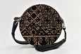 Batool Circle Bag Black