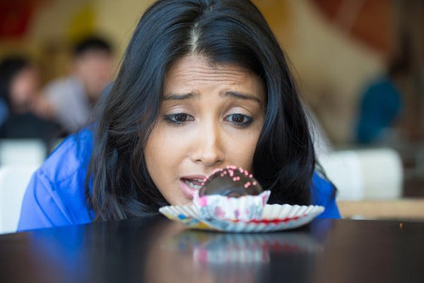 How to Stop Food Cravings With Willpower