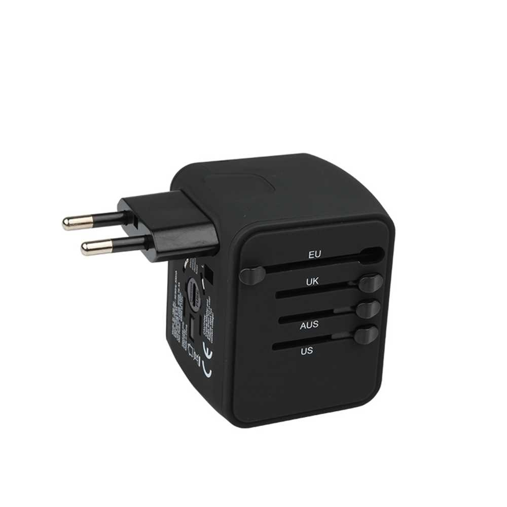 Agatha Travel International Plug Adapter Detail_05