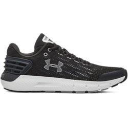 'Under Armour' 3021612 100 - Grade School Charged Rogue - Black