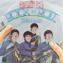Load image into Gallery viewer, The Beatles, Rock 'N' Roll Music